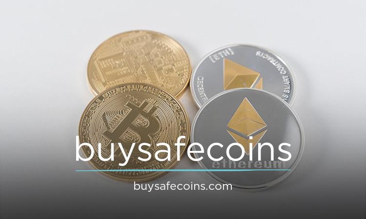 buysafecoins.com