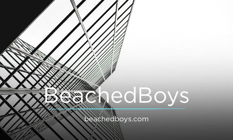 BeachedBoys.com
