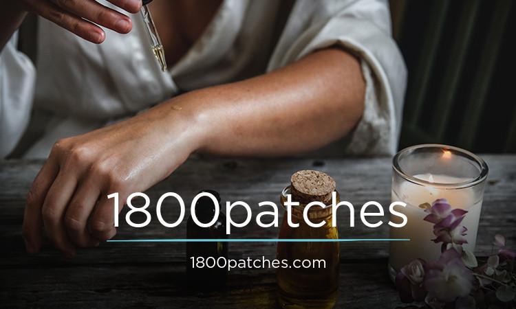 1800patches.com
