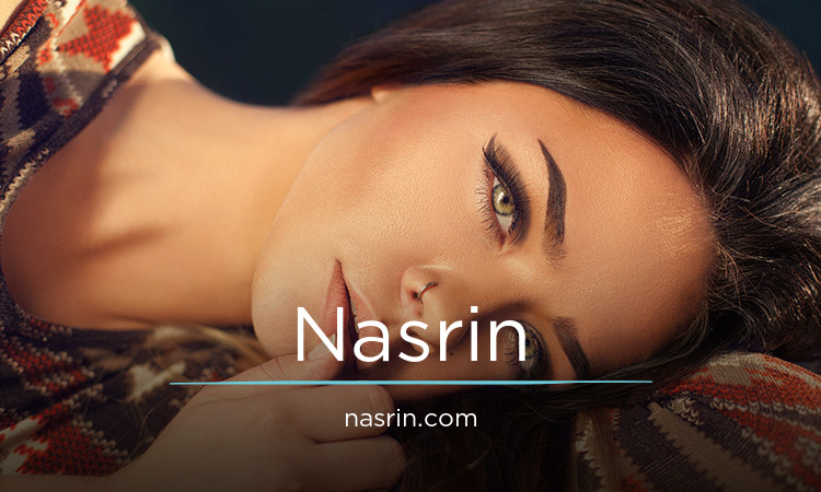 Nasrin.com