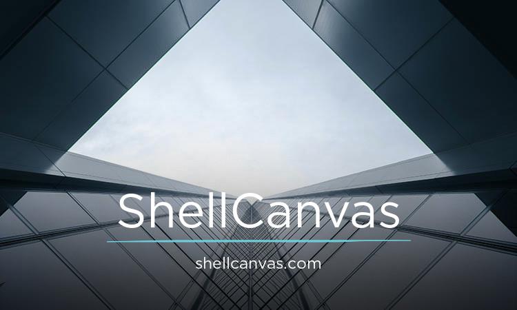 shellcanvas.com