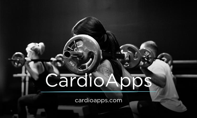 CardioApps.com