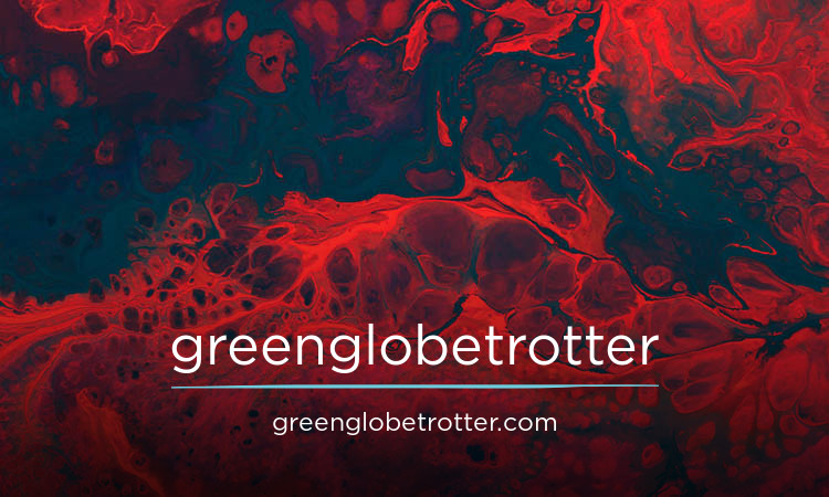 greenglobetrotter.com