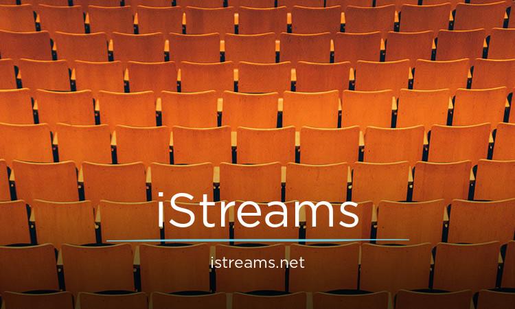 iStreams.net