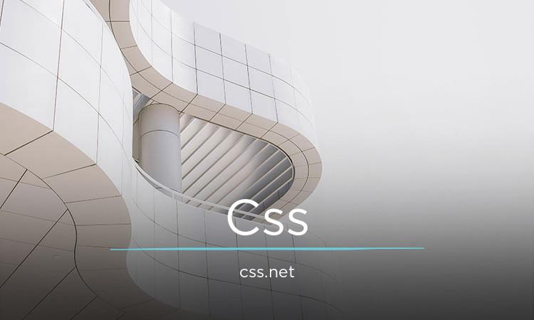 Css.net