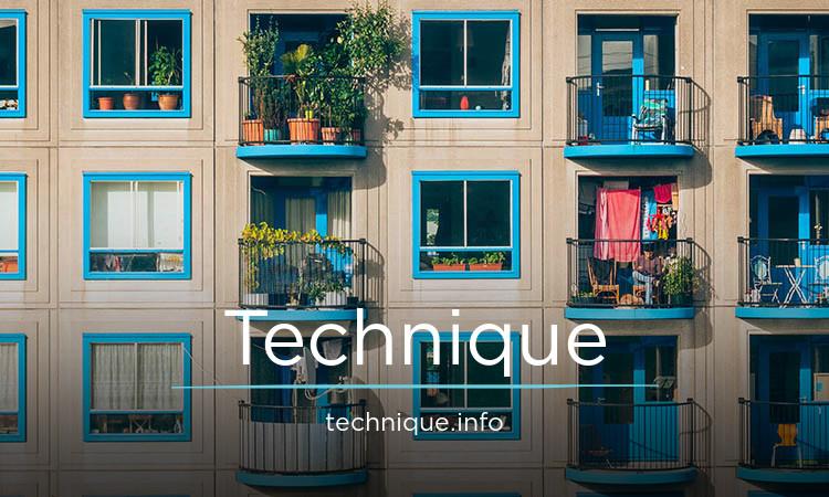 Technique.info