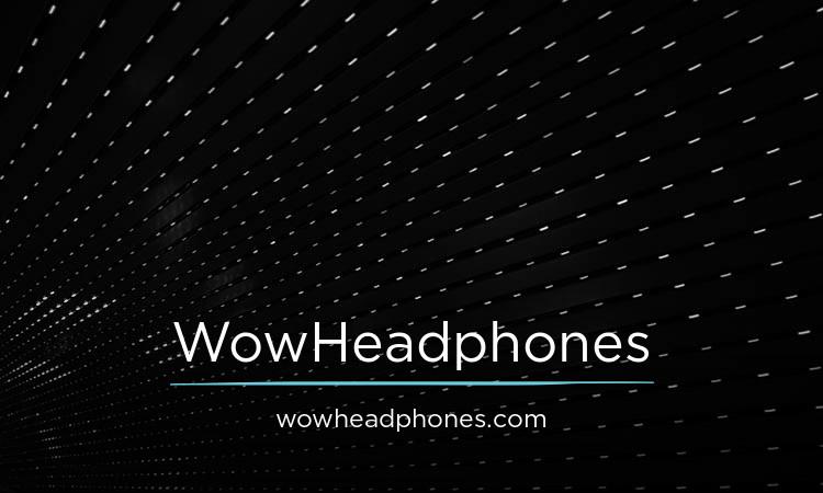 WowHeadphones.com