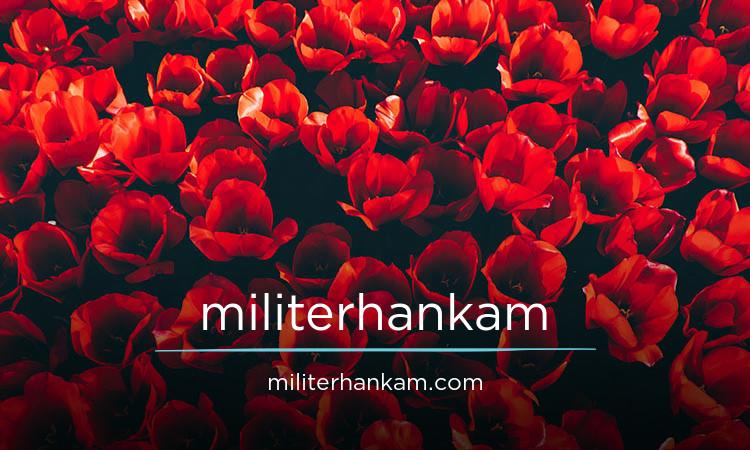 militerhankam.com