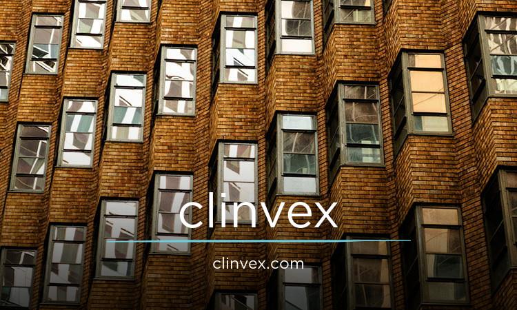 clinvex.com