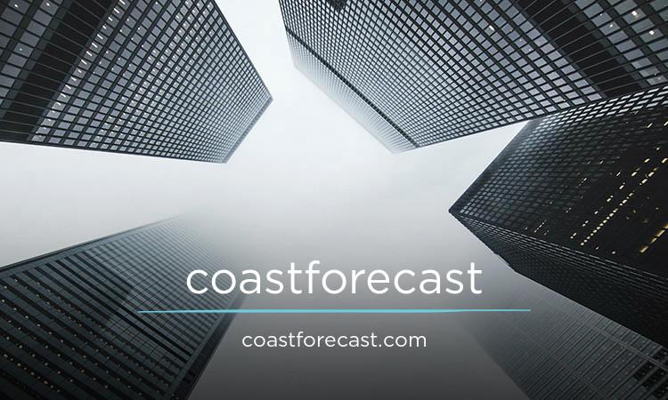 coastforecast.com