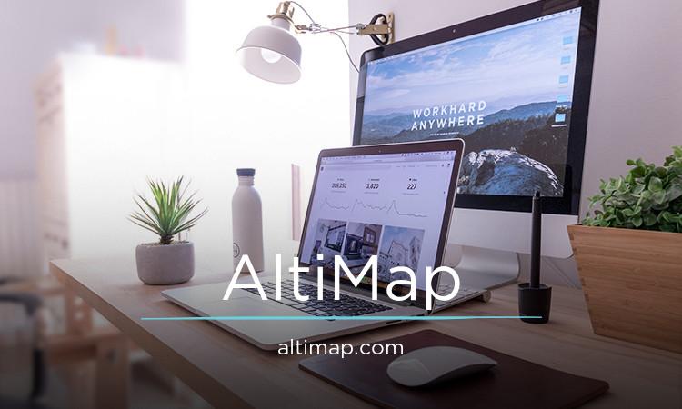 AltiMap.com