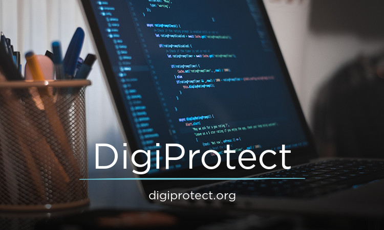 DigiProtect.org