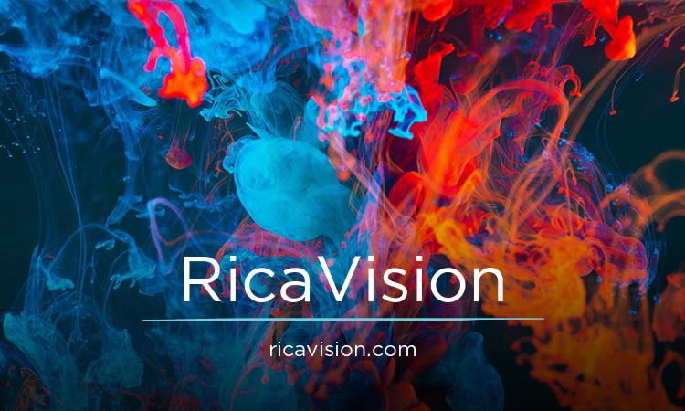 RicaVision.com