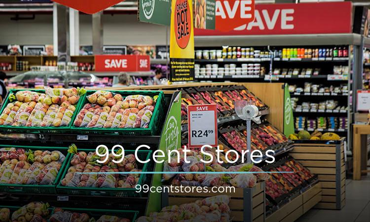 99CentStores.com