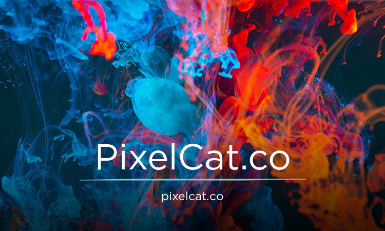 PixelCat.co