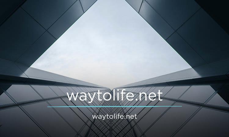waytolife.net