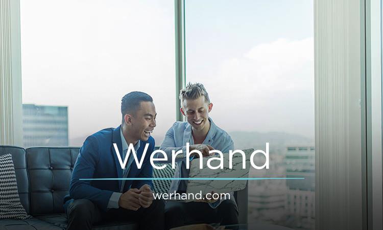 Werhand.com