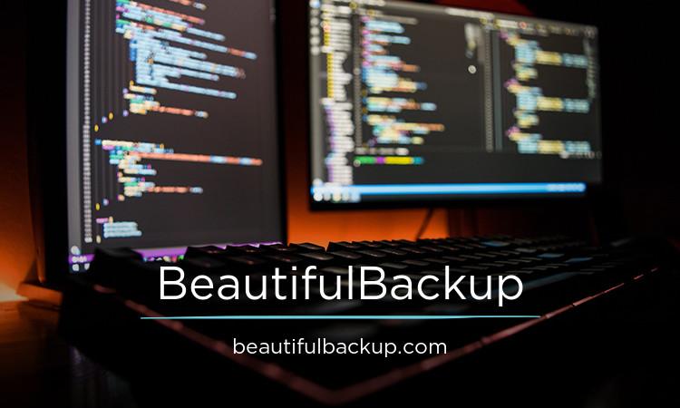 BeautifulBackup.com