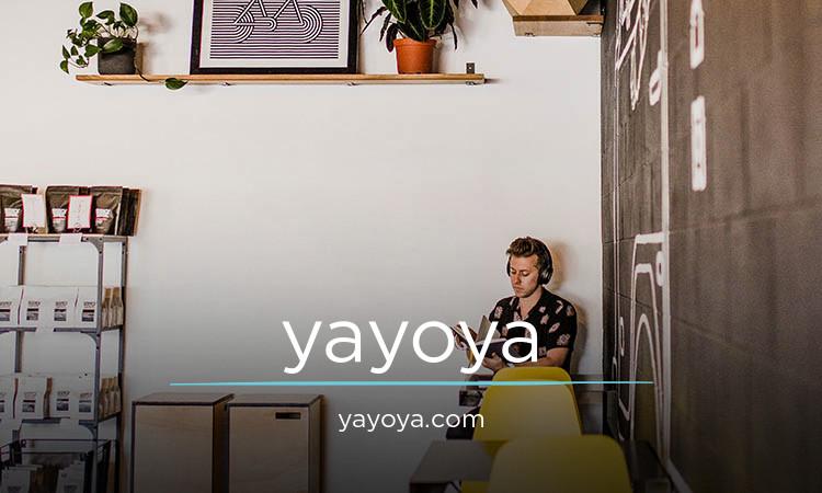 Yayoya.com