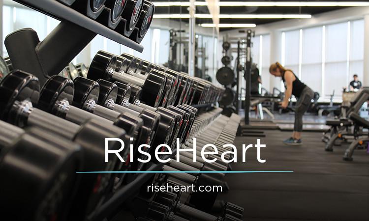 RiseHeart.com