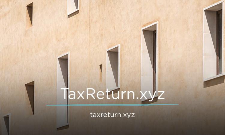 TaxReturn.xyz