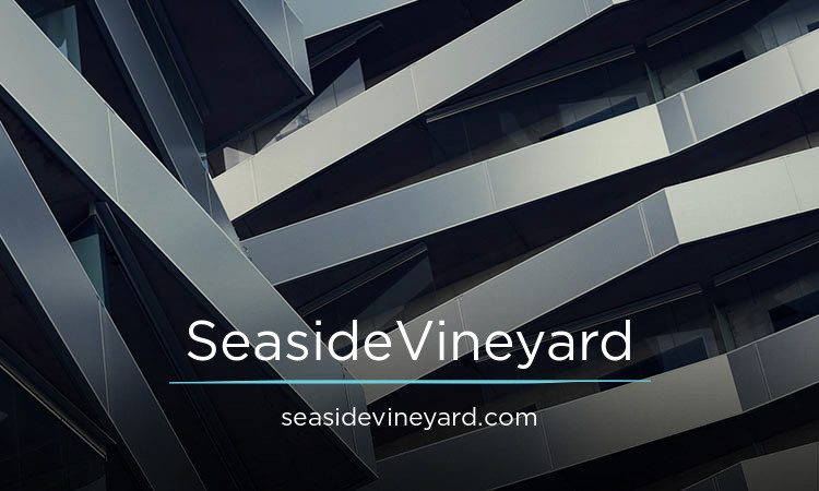 SeasideVineyard.com
