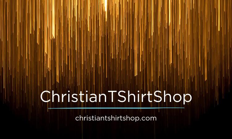 ChristianTShirtShop.com