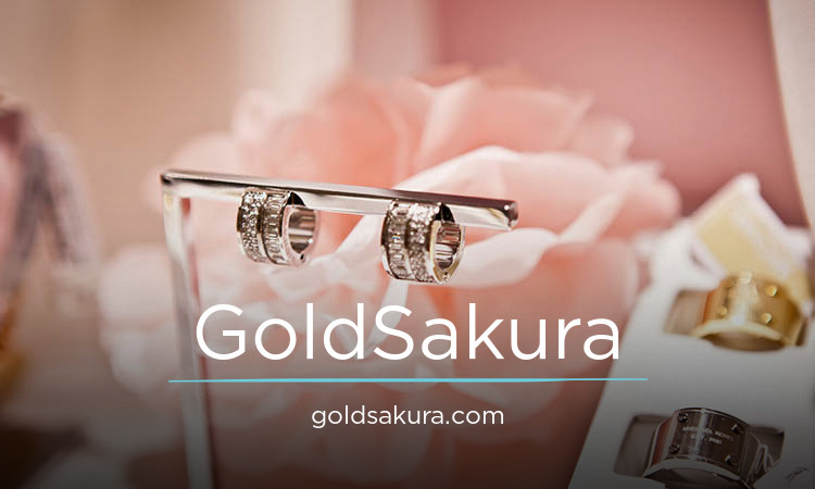 GoldSakura.com