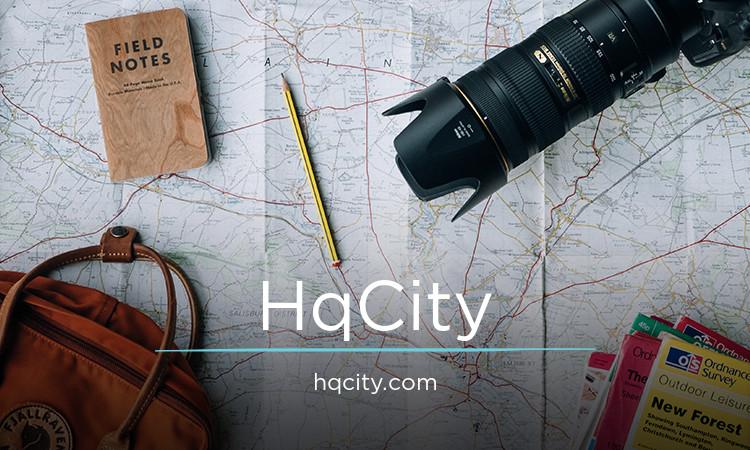 HqCity.com