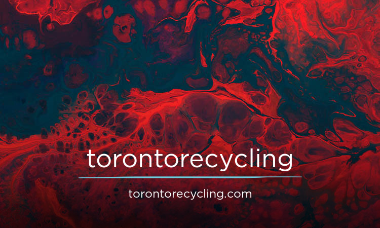 torontorecycling.com