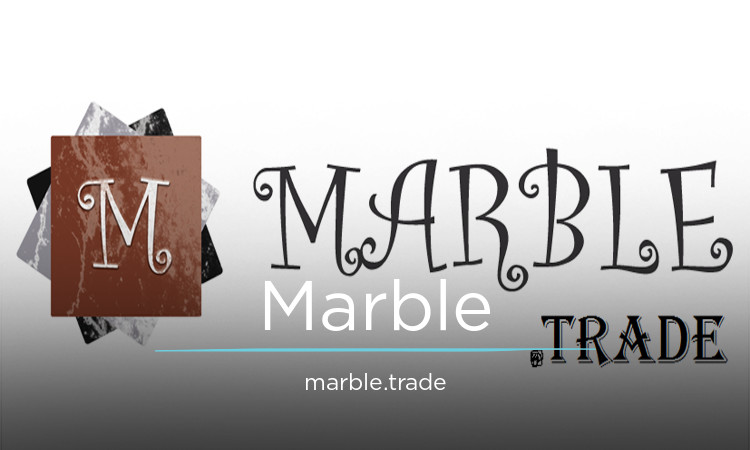 Marble.Trade