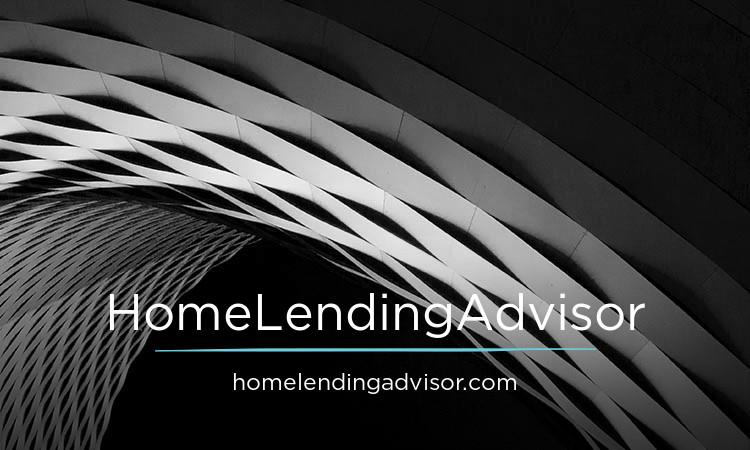 HomeLendingAdvisor.com