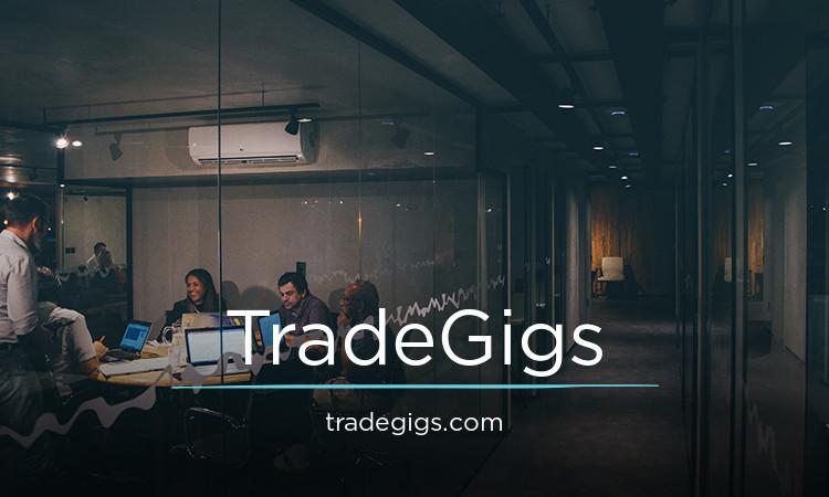 TradeGigs.com