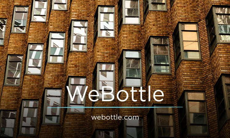WeBottle.com