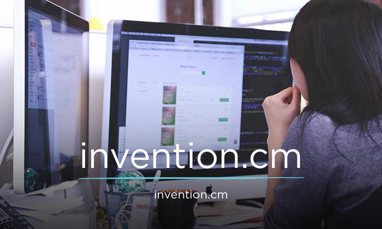 invention.cm