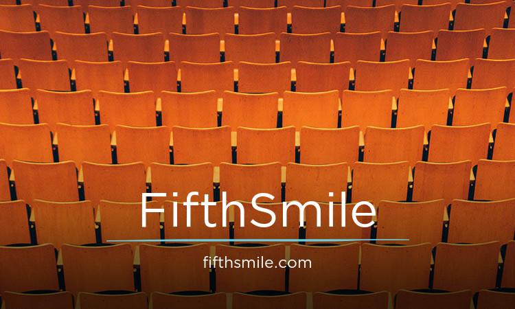 FifthSmile.com