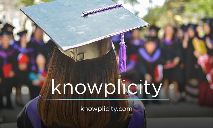 knowplicity.com