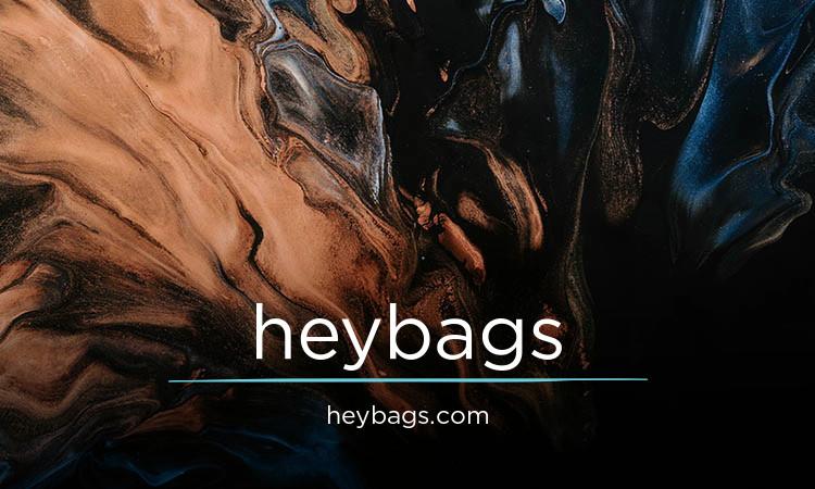 heybags.com