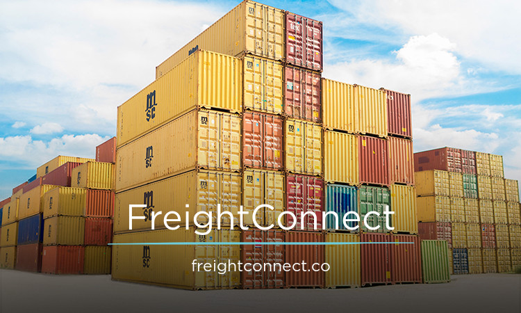 FreightConnect.co