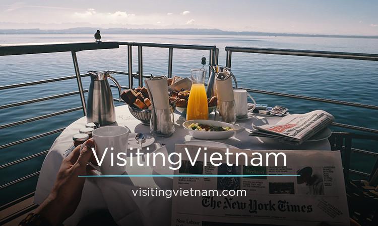 VisitingVietnam.com