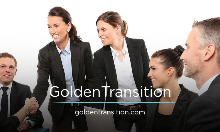 GoldenTransition.com