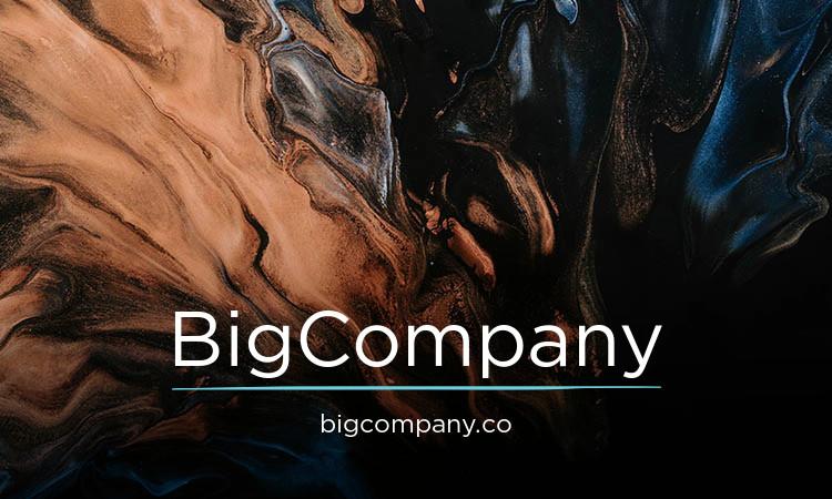 BigCompany.co