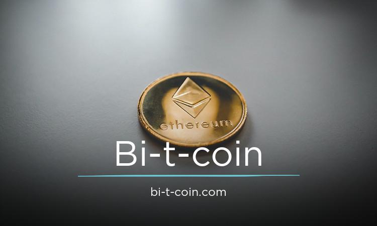 Bi-t-coin.com