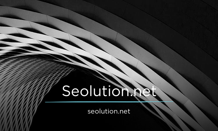 Seolution.net