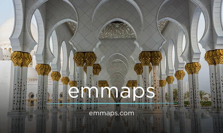 EmMaps.com