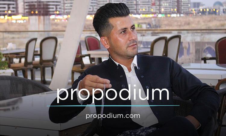 propodium.com