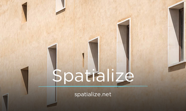 Spatialize.net