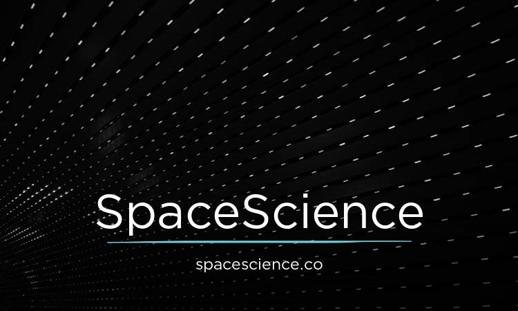 SpaceScience.co