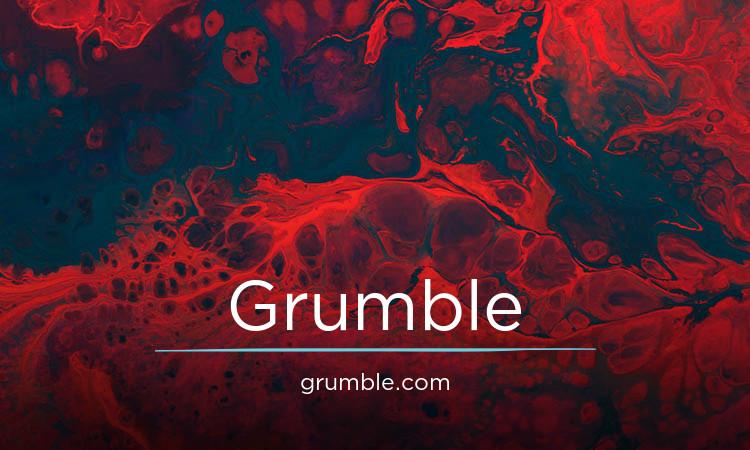 Grumble.com
