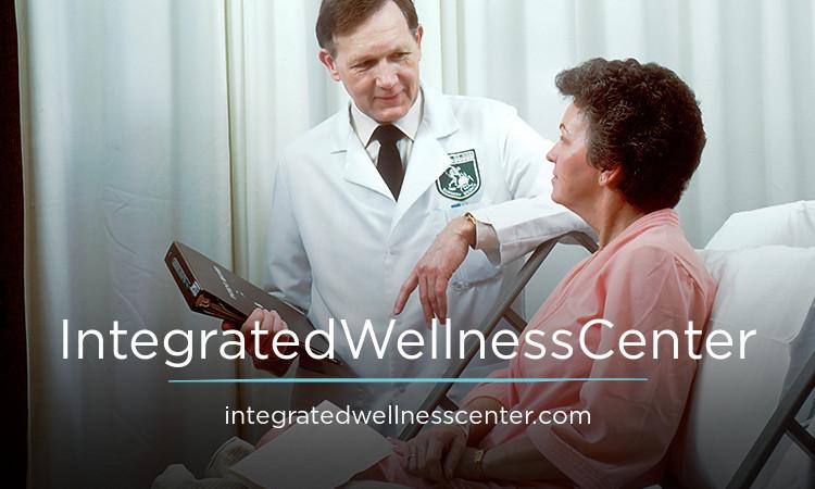 IntegratedWellnessCenter.com